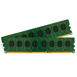 8GB Kit (2x4GB) DDR3 1866MHz DIMM