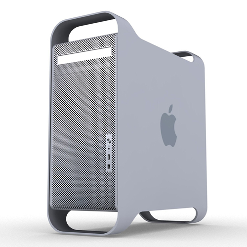 Mac Pro 4,1 (4-8 Core, Early 2009)